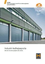 industriporte ledhejseporte