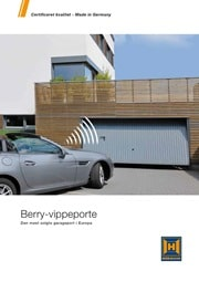 berry vippeporte